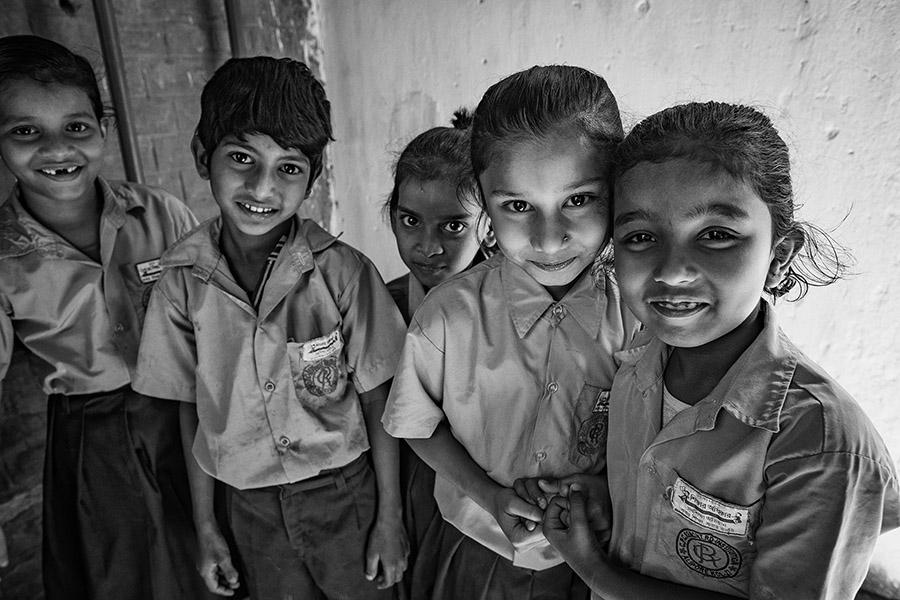 Sponsor a Child   The Hope Foundation UK