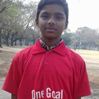Ayushman Choudhary